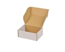 Krabice z třívrstvého kartonu 165x115x70 mm, mini krabička