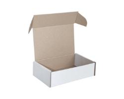 Krabice z třívrstvého kartonu 150x120x90 mm, mini krabička